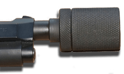 Orion Series III thread adapter